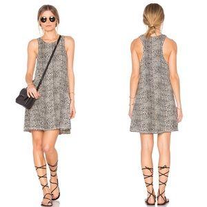 Amuse Society | Indio Leopard Print Dress
